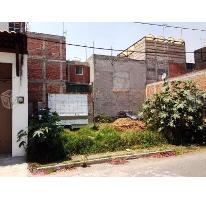 Foto de terreno habitacional en venta en canal atizapan 5, barrio 18, xochimilco, df, 1810042 no 01