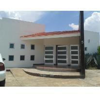 Foto de casa en renta en  5, campestre san isidro, el marqués, querétaro, 2660182 No. 01