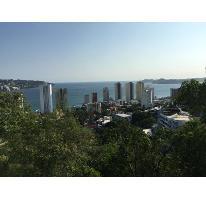 Foto de terreno comercial en venta en  5, club deportivo, acapulco de juárez, guerrero, 2687297 No. 01