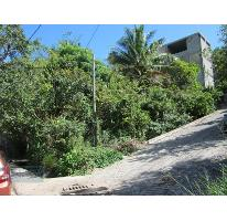Foto de terreno habitacional en venta en, 5 de diciembre, puerto vallarta, jalisco, 1854126 no 01