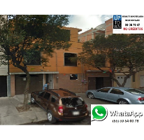 Foto de casa en venta en  , álamos, benito juárez, distrito federal, 2390460 No. 01