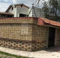 Foto de casa en venta en 5 de febrero , bellavista, metepec, méxico, 0 No. 01