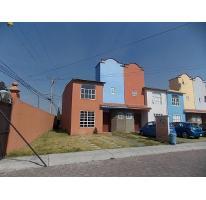 Foto de casa en venta en 5 de mayo 13, manzana v, lote b , hacienda la galia, toluca, méxico, 0 No. 01