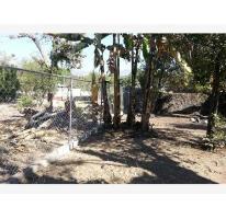 Foto de terreno habitacional en venta en 5 de mayo 7, itzamatitlán, yautepec, morelos, 2909213 No. 01