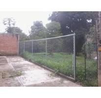 Foto de terreno habitacional en venta en 5 de mayo 7, itzamatitlán, yautepec, morelos, 2909647 No. 01