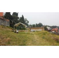 Foto de terreno habitacional en venta en 5 de mayo , san nicolás totolapan, la magdalena contreras, distrito federal, 2770663 No. 01