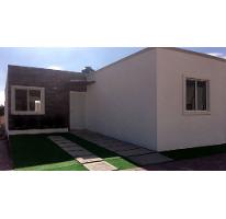 Foto de casa en venta en  , 5 de mayo, tecámac, méxico, 2525486 No. 01