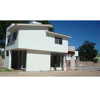 Foto de casa en venta en 5 de mayo , tequisquiapan centro, tequisquiapan, querétaro, 2506960 No. 01