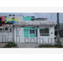 Foto de casa en venta en  5, infonavit tulipanes, tuxpan, veracruz de ignacio de la llave, 2666772 No. 01