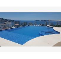 Foto de departamento en venta en  5, lomas de costa azul, acapulco de juárez, guerrero, 2674522 No. 01