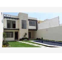 Foto de casa en venta en  5, lomas de vista hermosa, cuernavaca, morelos, 2668024 No. 01