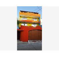 Foto de casa en venta en  5, progreso, acapulco de juárez, guerrero, 2550160 No. 01