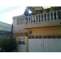Foto de casa en venta en  5, san juan ixhuatepec, tlalnepantla de baz, méxico, 2706783 No. 01
