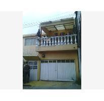 Foto de casa en venta en  5, san juan ixhuatepec, tlalnepantla de baz, méxico, 680777 No. 01