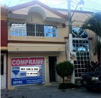 Foto de casa en venta en acolman 5, san roque, tuxtla gutiérrez, chiapas, 2568006 No. 01