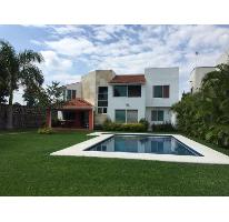 Foto de casa en venta en  5, santiago, yautepec, morelos, 2819170 No. 01