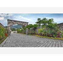 Foto de terreno habitacional en venta en  5, tamoanchan, jiutepec, morelos, 2707568 No. 01