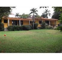 Foto de casa en venta en  5, vista hermosa, cuernavaca, morelos, 2785985 No. 01