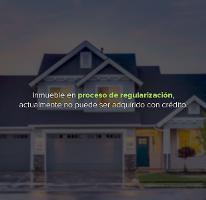 Foto de edificio en venta en  50, agrícola pantitlan, iztacalco, distrito federal, 717185 No. 01