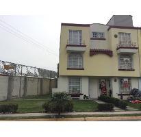 Foto de casa en venta en alamos 50, álamos de san cristóbal, ecatepec de morelos, estado de méxico, 1607952 no 01