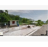 Foto de terreno habitacional en venta en av heroico colegio militar 50, brisamar, acapulco de juárez, guerrero, 1649154 no 01