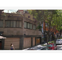 Foto de casa en venta en  50, juárez, cuauhtémoc, distrito federal, 2693350 No. 01