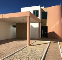 Foto de casa en venta en 50 , nuevo yucatán, mérida, yucatán, 1833974 No. 01
