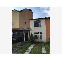 Foto de casa en venta en  500, san pedro totoltepec, toluca, méxico, 2695397 No. 01