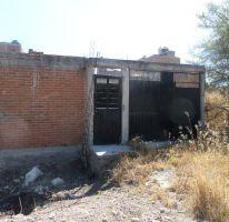 Foto de casa en venta en San Juanito Itzicuaro, Morelia, Michoacán de Ocampo, 4239063,  no 01