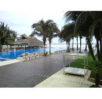 Foto de departamento en venta en  501, alfredo v bonfil, acapulco de juárez, guerrero, 980415 No. 01