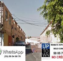 Foto de departamento en venta en hidalgo 502, san juan xalpa, iztapalapa, distrito federal, 2841542 No. 01