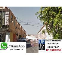 Foto de departamento en venta en  502, san juan xalpa, iztapalapa, distrito federal, 2841542 No. 01