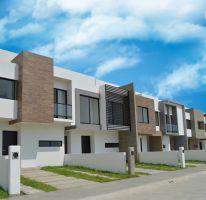 Foto de casa en condominio en venta en Geovillas los Pinos, Veracruz, Veracruz de Ignacio de la Llave, 1316359,  no 01