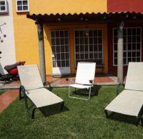 Foto de casa en venta en Las Garzas I, II, III Y IV, Emiliano Zapata, Morelos, 2379645,  no 01