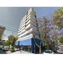 Foto de departamento en venta en  51, hipódromo, cuauhtémoc, distrito federal, 2781578 No. 01