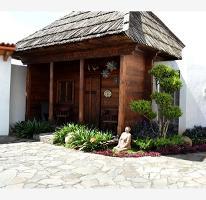 Foto de casa en venta en  51, lomas de las américas, morelia, michoacán de ocampo, 788147 No. 01