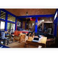 Foto de casa en venta en  51, san miguel topilejo, tlalpan, distrito federal, 2951456 No. 01