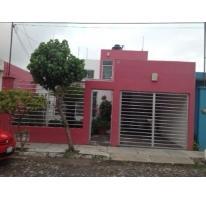 Foto de casa en venta en  511, el centenario, villa de álvarez, colima, 988135 No. 01