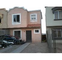 Foto de casa en venta en  511, villa las lomas, mexicali, baja california, 2659027 No. 01