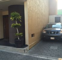 Foto de casa en condominio en venta en Pueblo Nuevo Bajo, La Magdalena Contreras, Distrito Federal, 4415764,  no 01