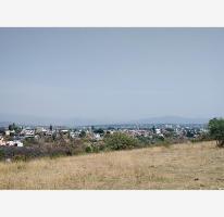 Foto de terreno habitacional en venta en  52, hacienda tetela, cuernavaca, morelos, 2571269 No. 01