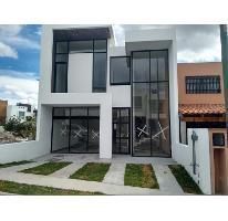 Foto de casa en venta en  52, lomas del valle, puebla, puebla, 2693035 No. 01