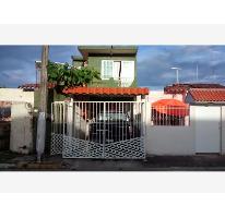 Foto de casa en venta en circuito 14 520, geovillas los pinos ii, veracruz, veracruz, 1355785 no 01