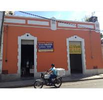 Foto de edificio en venta en  520, merida centro, mérida, yucatán, 1423405 No. 01