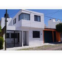 Foto de casa en venta en  521, los candiles, corregidora, querétaro, 2665634 No. 01