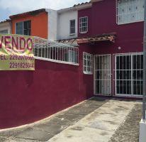 Foto de casa en venta en Geovillas los Pinos, Veracruz, Veracruz de Ignacio de la Llave, 1434107,  no 01