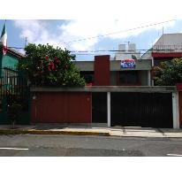 Foto de casa en venta en  5219, nueva vallejo, gustavo a. madero, distrito federal, 2460411 No. 01