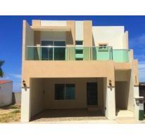 Foto de casa en venta en  5226, real del valle, mazatlán, sinaloa, 2695215 No. 01