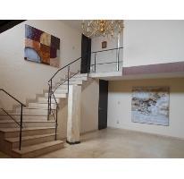Foto de casa en venta en  527, pedregal de san francisco, coyoacán, distrito federal, 2814420 No. 01