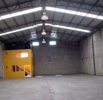 Foto de bodega en renta en Ocho Cedros, Toluca, México, 2770972,  no 01